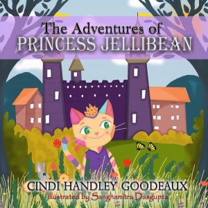 Jellibean Adventures Book 1