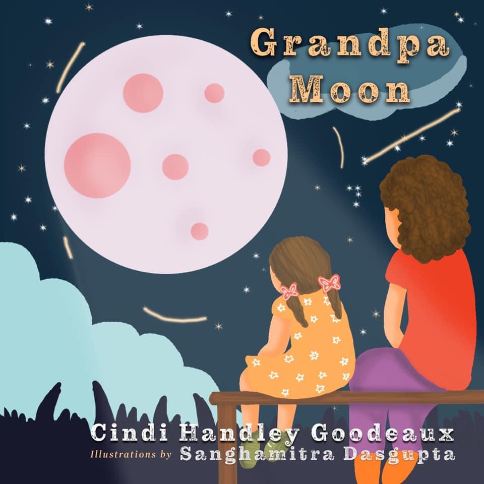 Grandpa Moon
